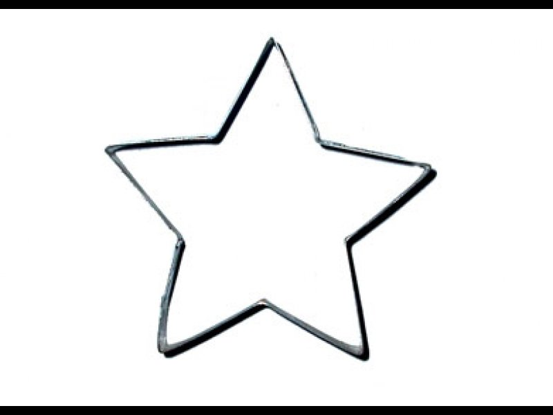 Estrella Súper (8.5cm)